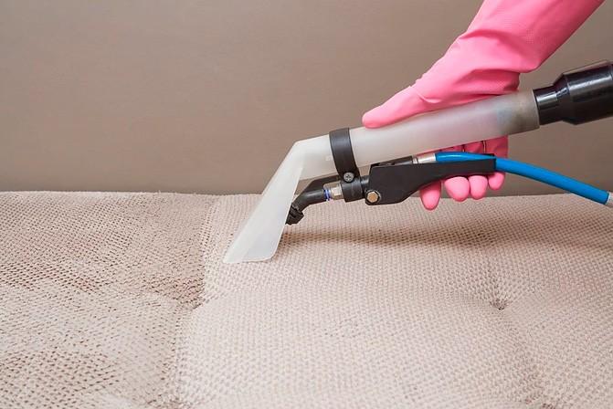 чистка на дому ковров Солнечногорск цена